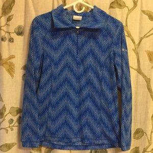 Fleece Sweater